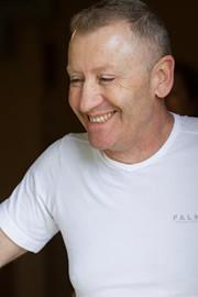 Baruch Zukovsky