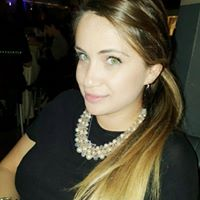 Karina Bogakovski-twito