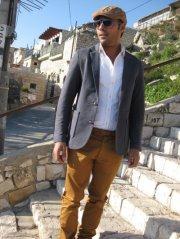 Guy Yosef