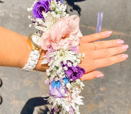 גורדון פרחים-משלוחים בארץ ובחול