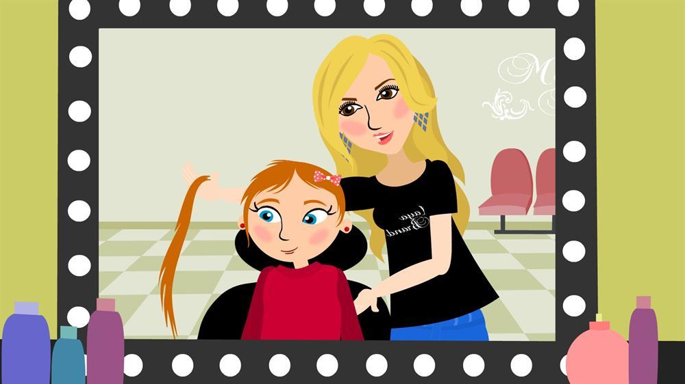 בעיצוב שיער מאיה,יש מחלקה לתוספות שיער בכול השיטות הלחמה חרוזים קליפסים ועוד