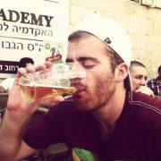 Ohad Arazi