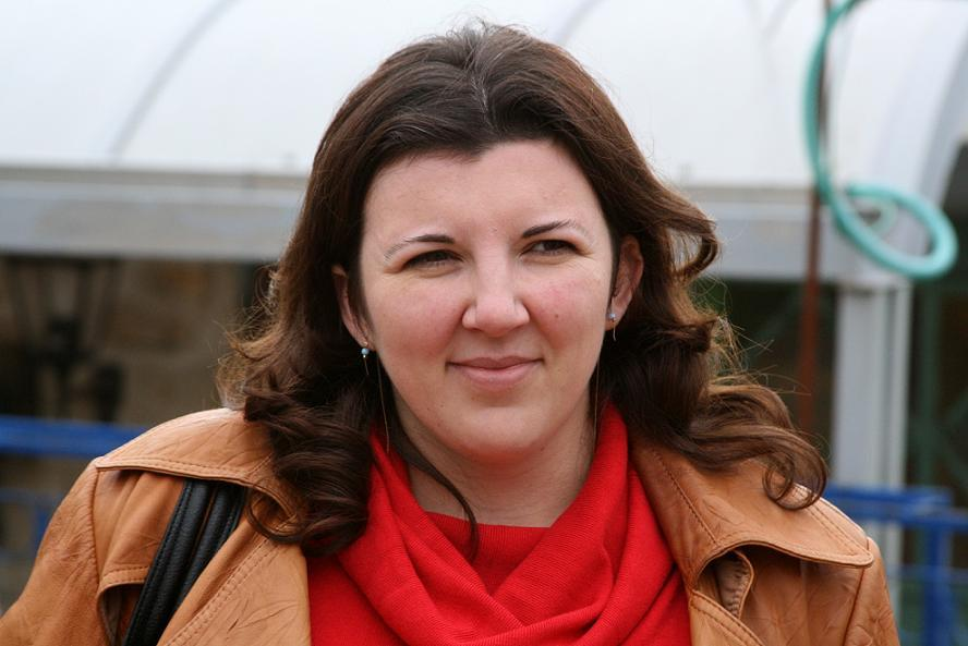 אניה גנדלביץ