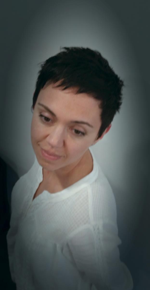 עיצוב שיער קצר נשים